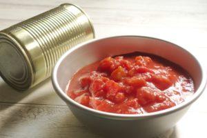 トマトの缶詰